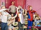 Частный детский сад Тигруля