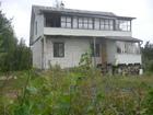 Продаю дачу - зимний дом, возможно круглогодичное проживание