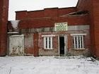 Продам помещение в Ленинградской обл с Копорье