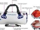 Расскажем Вам про водонепроницаемая герметичная сумка OverBoard OB1013WHT 60 Litres