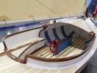 Смотреть фото  Парусная яхта кэт бот «tom cat 12ft» 68259706 в Санкт-Петербурге