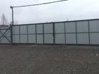 Скачать бесплатно изображение  Сдам участок под установку контейнеров для сдачи их в аренду 69072164 в Санкт-Петербурге