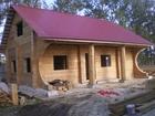 Скачать фотографию Строительство домов Дома из сухого профилированного бруса 69097822 в Санкт-Петербурге