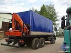 Скачать бесплатно фотографию  Тенты, изготовление тентов, ремонт, каркасы 69102206 в Санкт-Петербурге