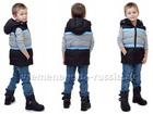 Увидеть foto Детская одежда Детский жилет на пуху для мальчика «КАЙ» 69299538 в Санкт-Петербурге