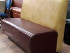 Увидеть изображение  Диван для кафе, столовой Оскар 69305911 в Санкт-Петербурге