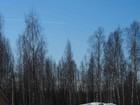 Свежее фото Земельные участки Земельный участок ИЖС в Юкках 69356770 в Санкт-Петербурге
