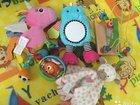Фирменные развивающие игрушки с рождения