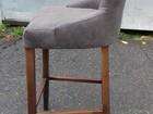 Увидеть изображение  Барный стул ПРИМА на заказ 76677886 в Санкт-Петербурге