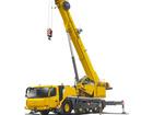 Скачать бесплатно foto Новые авто 150 тонн NEW Grove GMK5150L Автокран 150т 2020г 80550861 в Санкт-Петербурге
