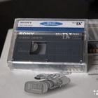 Поставляем, Попробуйте чистящую кассету miniDV Sony DVM-4CLD