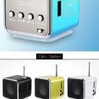 Идеальный подарок, Мини MP3 бумбокс USB + FM-радио