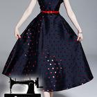Пошив модных дизайнерских платьев