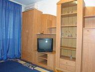 Сдается однокомнатная квартира у метро Московская Квартира в хорошем состоянии.