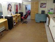 Продается парикмахерская в Красногвардейском районе Продается парикмахерская в К