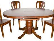 Деревянные столы для ресторанов, кафе, баров, отелей и гостиниц Компания ХоРеКаС