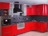 Изготовим шкафы-купе, кухни любой сложности Шкафы-купе, кухни любой сложности и