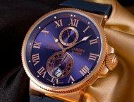 Элитные часы Nardin Эти часы - олицетворение статуса и успеха, чувства стиля и в
