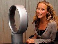 Санкт-Петербург: Вентилятор безлопастный «Круг» (12 дюймов) Технологии будущего - у Вас дома!    Большой настольный безлопастный вентилятор, который создает достаточно