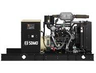 Электроагрегат SDMO GZ80 В продаже новая дизельная электростанция SDMO GZ80  Эле