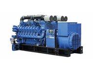 Дгу sdmo x2000c (серия exel2) В продаже новая дизельная электростанция sdmo x200