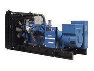 Дизельная электростанция SDMO X800 В продаже новая дизельная электростанция SDMO