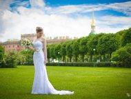 Продам свадебное платье Продам свадебное платье в идеальном состоянии, одето оди
