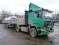 Грузоперевозки шаландами Осуществляем перевозки грузов Шаландами по Питеру и обл