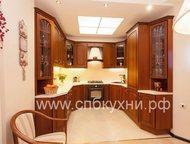 Кухни на заказ Мебельная Компания «Дом Мебели» успешно работает в Санкт-Петербур