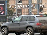 Продам BMW X5 individual (бизнес класс) 2003 года Новая система охраны starline
