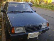 продам автомобиль ВАЗ 21099 Машина ВАЗ 21099 в хорошем состоянии . На ходу, езди
