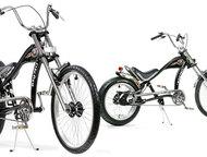 Городской велосипед- city bicycle Городской велосипед - city bicycle  Характерны