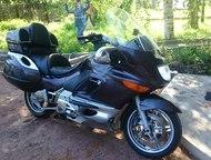 Продажа - мотоцикл BMW K1200LT, класс спорт-туризм Продажа - мотоцикл BMW K1200L