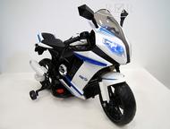 Продаем новый детский электромотоцикл мoto m111mm Продаем новый детский электром