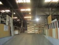 Сдам отапливаемый склад 500м2, 1этаж, рядом с КАД, Рыбацкое Сдам отапливаемый ск