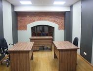 Офис в стиле «лофт» на 6 рабочих мест у метро Сдаётся офисное помещение на 6 раб