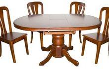 Деревянные столы для ресторанов, кафе, баров, отелей и гостиниц