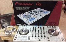 Pioneer DDJ-SX контроллер DJ