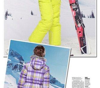 Изображение в Для детей Детская одежда Продам: Спортивный костюм новый - для девочек в Санкт-Петербурге 3600