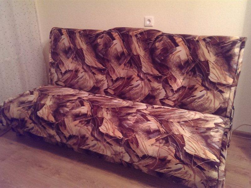 Мягкий Диван Кровать В Санкт-Петербурге