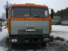 Скачать фото Грузовые автомобили Продам КАМАЗ 55-102 36589348 в Саранске