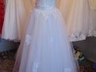 Свежее фотографию Свадебные платья Прокат, продажа нового платья 39049863 в Саранске