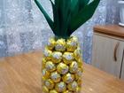 Уникальное фотографию Разное Сладкий подарок 39155439 в Саранске