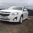 Chevrolet Cruze 1.8AT, 2013, 81000км