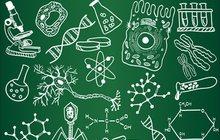 Биология и/или химия