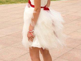 Просмотреть фотографию Женская одежда Платье на выпускной, вечернее 32673912 в Саранске