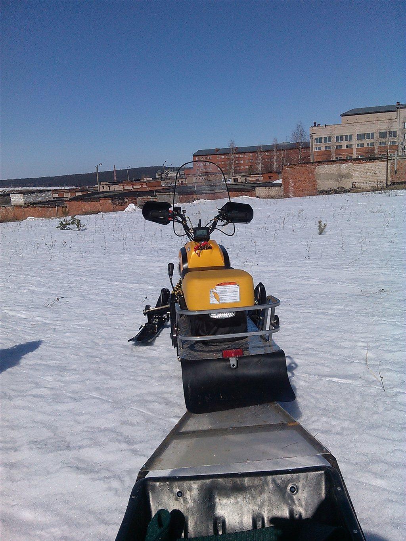динго 125 снегоход цена на запчасти
