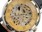 Уникальное изображение  Часы Skeleton Winner 32765580 в Сарапуле