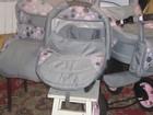 Увидеть foto  Продам польскую коляску 3 в 1 38876527 в Сарапуле