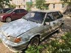 ВАЗ 2114 Samara 1.5МТ, 2004, 180000км
